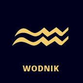 Znaki zodiaku Wodnik