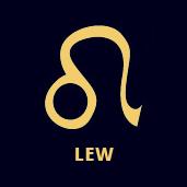 Znaki zodiaku Lew