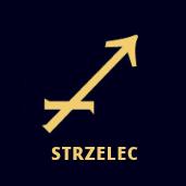 Znaki zodiaku Strzelec